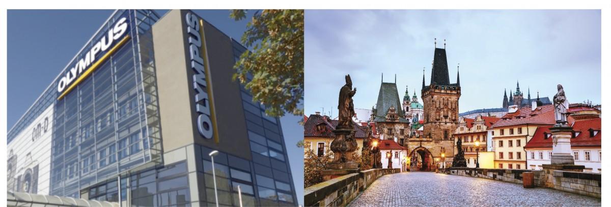 D3 Olympus Prague